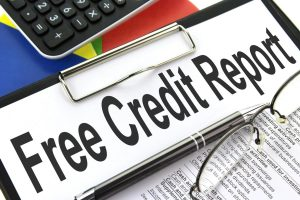 how to contact the three credit bureaus and free Credit reports
